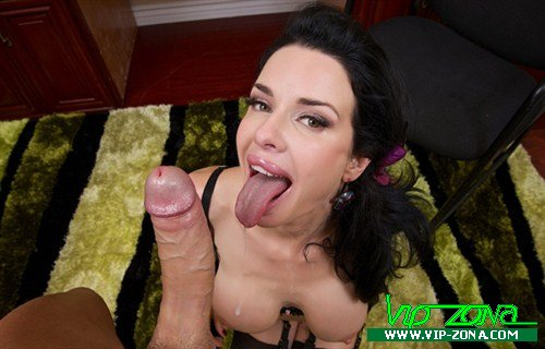 Veronica Avluv - I Love Veronica BJs