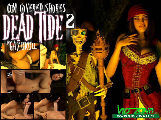 [FLASH]Dead Tide 2: Cum Covered Shores (Uncensured)