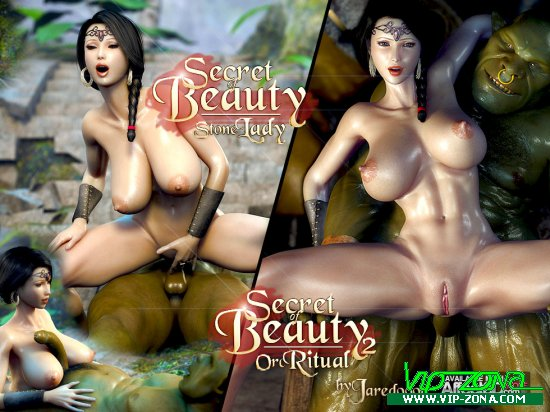 Secret of Beauty Bundle (Uncensured)