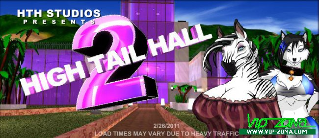 HIGH TAIL HALL 2