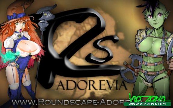 [Hentai RPG]Roundscapes: Adorevia Ver.0.8.5