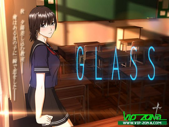 [3D Game]Glass
