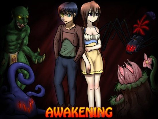 [FLASH] Project #0 - Awakening