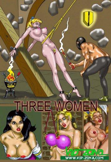 Aires - Three Women