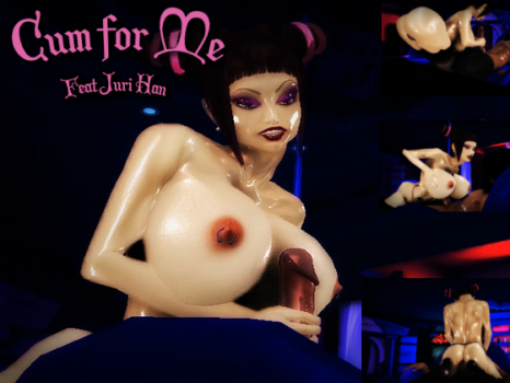 Cum for Me .feat Juri Han