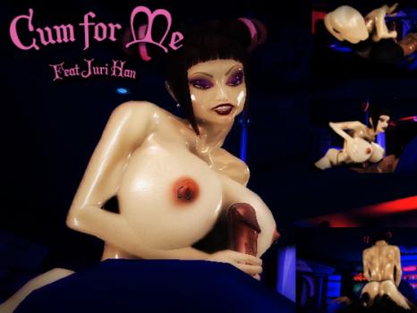 Cum for Me .feat Juri Han