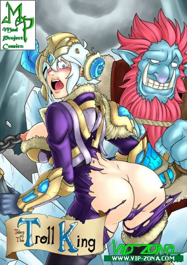 Tales of the Troll King ch. 2