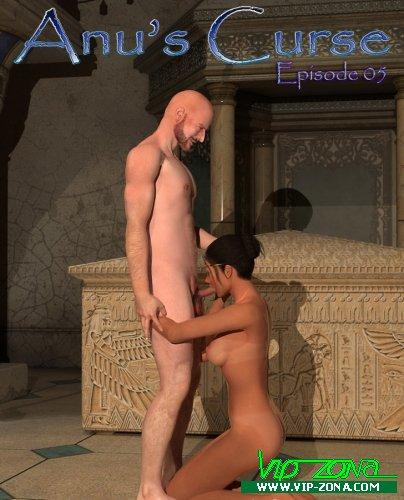 Anu's Curse - Episode 5