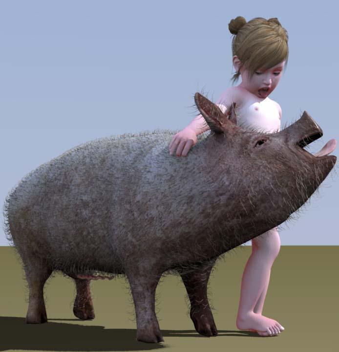... для печати > [Ghoul Master] Porky / loli, bestiality: http://fishki.biz.ua/3d_/print:page,1,217598-ghoulmasterporky.html