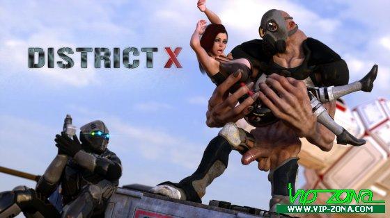 District X