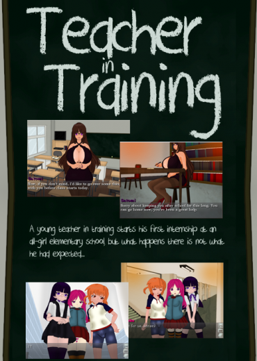 [The Matriarchy] Teacher in Training