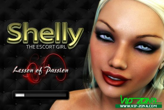 [FLASH]Shelly: The Escort Girl