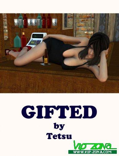 [tetsu] gifted