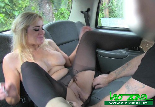 FakeTaxi.com - Lois Loveheart - Creampie surprise pays taxi fare [FullHD 1080p]