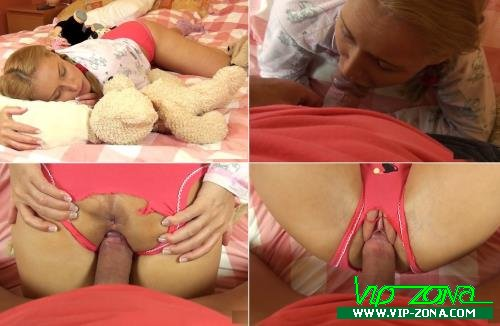 Kathia Nobili - Daddy take my pussy as a lover!!! (2015/Clips4sale.com/FullHD)