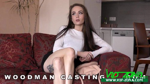 WoodmanCastingX - Angel Rush - Casting Hard [SD 540p]