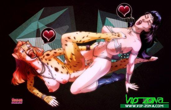 Art by Kaizen2582