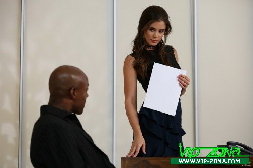 LittleCaprice-Dreams - Caprice - Backstage with Sensi, Marcello, Caprice [FullHD 1080p]
