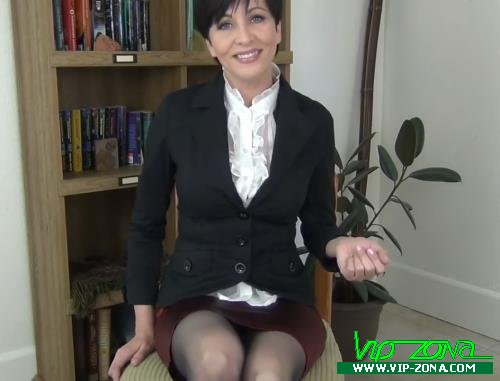 Mrs Mischief - Facefucking The Anger Management Counselor (2017/Clips4Sale.com/FullHD)
