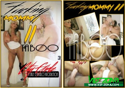 Sally DAngelo - Fucking Mommy 2 (2016/Clips4Sale.com/SD)