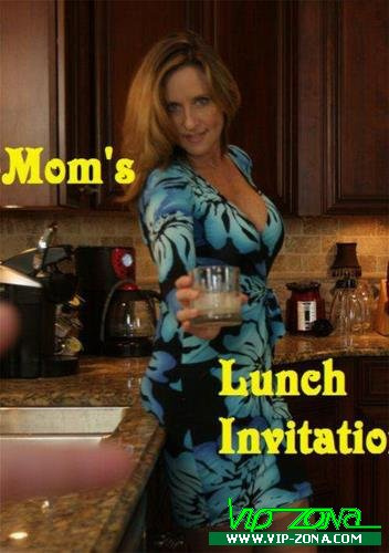 Jodi West - Your StepMother Lunch Invitation (2011/JodiWest.com/Clips4sale.com/HD)