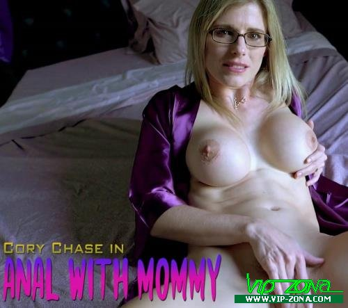 Cory Chase - Anal with Mommy (2018/FullHD)