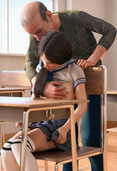 [Twitchster] Amanda Classroom