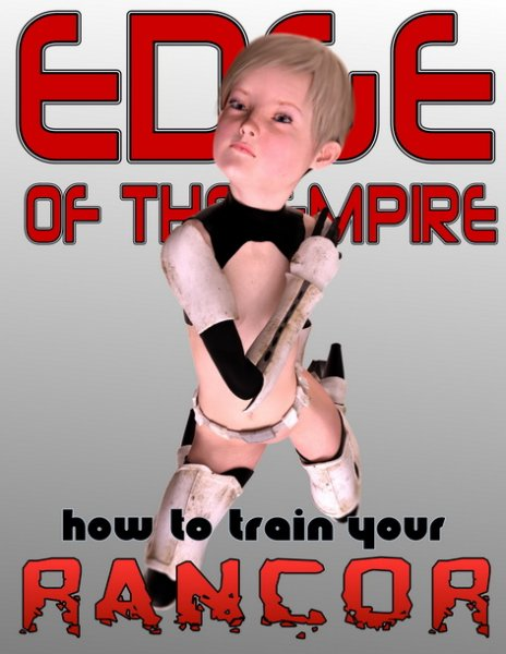 [Twitchster] Edge of the Empire / loli /